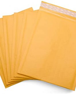 8.5×12 Bubble Mailers Padded Envelopes