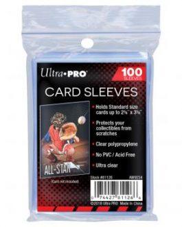Ultra Pro Regular Card Sleeves
