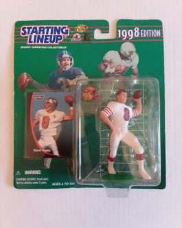 Starting Lineup 1998 Edition Steve Young